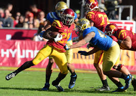 ucla halloween horror nights what u0027s next for usc football the ucla bruins u2013 daily news