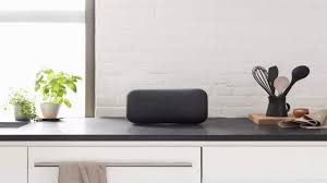 google home max is a smart speaker with a better sound than the