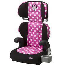 minnie mouse car seat ebay