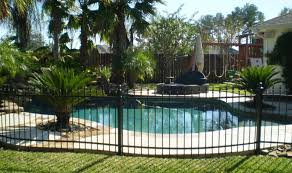 Backyard Pool Fence Ideas Fence Mesh Pool Fences 1 Stunning Pool Fence Phoenix Fence Pool
