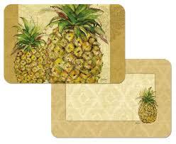 pineapple decorations for kitchen modern home kitchen design