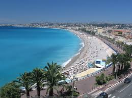 Nice by Top 10 Things To Do In Nice