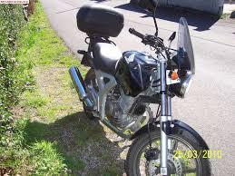 honda cbf 250 honda cbf 250 negra 2900 km por 2000 euros venta de motos de