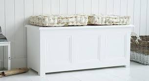 White Bench With Storage White Storage Bench Shoe Rack Storage Bench White White Storage
