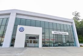 volkswagen headquarters volkswagen semenyih 3s centre now open carsome malaysia