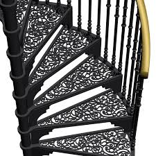 spiral staircase design and decorate your room in 3d