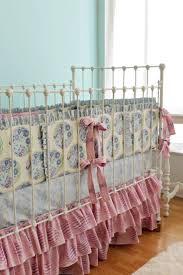 Girls Crib Bedding 19 Best Crib Bedding Images On Pinterest Crib Bedding Crib
