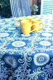 Tablecloth For Umbrella Patio Table Umbrella Tablecloth Patio Furniture Table Cloth Covers Lot
