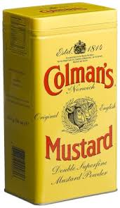 colman mustard colman s mustard powder 16 ounce cans pack of 3