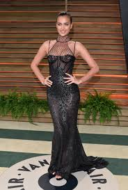Vanity Fair After Oscar Party Irina Shayk Stars Shine At Vanity Fair Oscar Party Ny Daily News