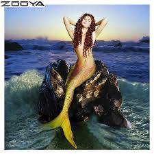 online buy wholesale little mermaid pictures from china little