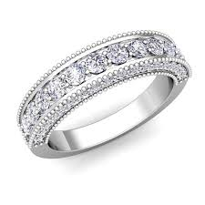 cheap wedding bands for women diamond wedding rings for women rikof