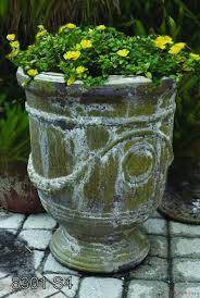 french urn tt pottery