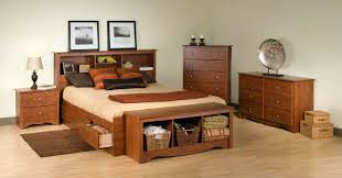 queen size platform bed with storage trends black linen headboard