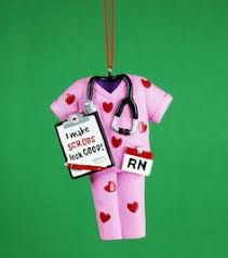 15 ornaments stethoscope ornament and
