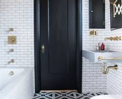 bold bathroom colors that make a statement hgtv039s decorating