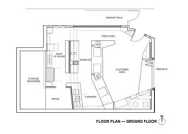 Coffee Shop Floor Plans 117 Best Ark Drawings Images On Pinterest Architecture
