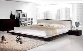 king size modern bedroom sets great contemporary platform bedroom sets comfy modern bed