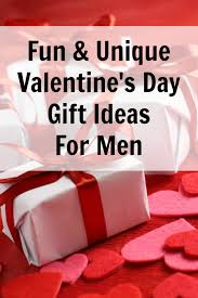 valentines gift ideas for men unique gift ideas for men everyday savvy