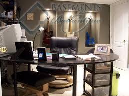 attractive basement office design ideas u2013 cagedesigngroup