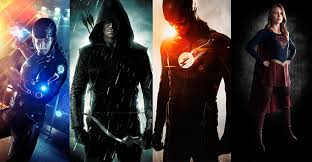 flash vs arrow wallpapers thank you supergirl and the flash for giving us the antidote to