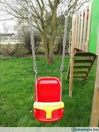 siège balançoire bébé siège balançoire bébé a vendre à verlaine 2ememain be