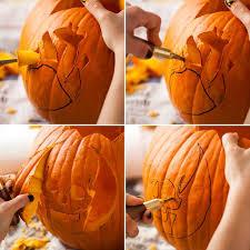 die besten 25 kürbis vorlagen ideen auf pinterest halloween