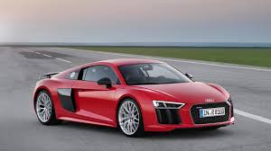 entry level audi r8 will reportedly have a biturbo 3 0 liter v6
