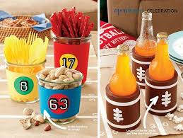 Super Bowl Decorating Ideas 102 Best Game Day Party Ideas Images On Pinterest Party Ideas