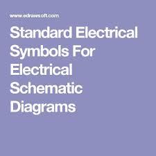 25 unique electrical symbols ideas on pinterest electronic