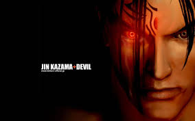 devil z wallpaper tekken 6 devil jin wallpapers wallpaper cave