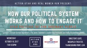 utah on thrilled to be hosting this event for