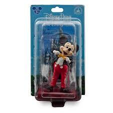 disney collectible figurine mickey mouse walt disney world