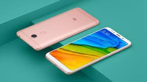 Redmi 5 Plus Xiaomi Redmi 5 Plus Eudirect Shop