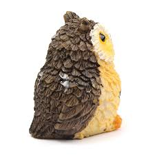 owl ornaments picture more detailed picture about kiwarm 4pcs