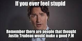 Justin Trudeau Memes - meme maker justin trudeau generator