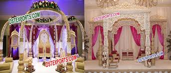 indian wedding decorations wholesale indian wedding mandaps manufacturer wedding stages manufacturer
