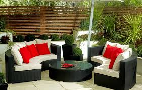 Outside Patio Table Furniture Frightening Outside Patio Furniture With Pit