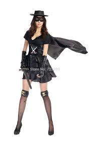 halloween costumes for women pirate aliexpress com buy one women cool pirate halloween