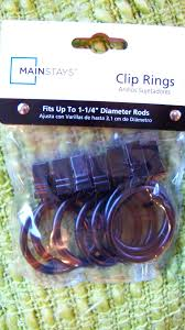 Drapery Clips Without Rings How To Use Curtain Clips To Hang Curtains Inexpensive Curtains