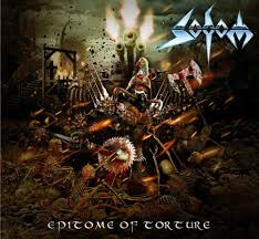 Wildfire Band Bremen by Sodom Metal Amino