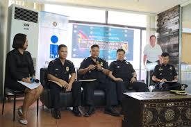 pia bureau mindanao daily bfp 10 urges partnership with community on
