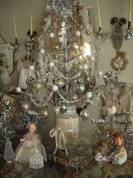 christmas decorations vintage style home design inspirations