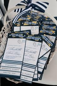 nautical wedding programs diy nautical invitations and wedding programs weddingbee