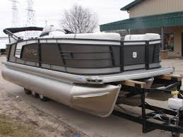 Aqua Patio Pontoon by New 2017 Aqua Patio Ap 215 Sb Stock Ap61028 The Boat House