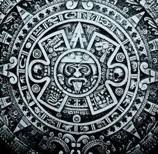 aztec sun god photomagex flickr