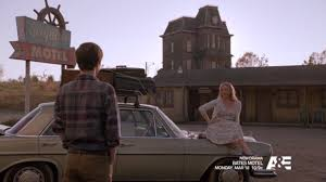 Classic Motel Bates Motel The Obsessive Viewer