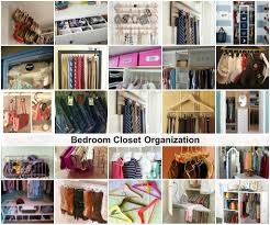 Bedroom Organizing Tips by Bedroom Closet Organizers Great Pictures A1houston Com