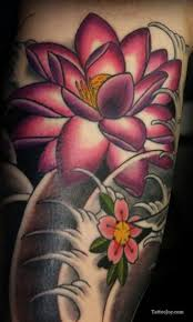 18 best lotus tattoos images on pinterest flowers tattoo and colors