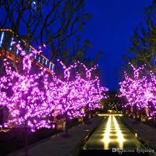 led landscape tree lights 2018 2017 new led tree lights cherry tree led landscape l led